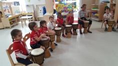 Dubai Drums KG1C